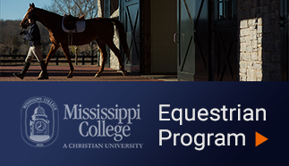 Mississippi College - Equestrian Program