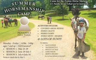 PHF_SummerCamp
