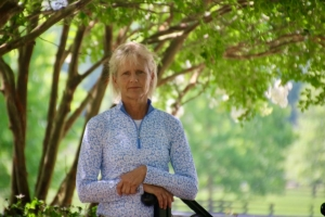 Ann Skogerboe - Providence Hill Farm