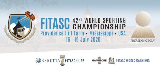 FITASC World Championship
