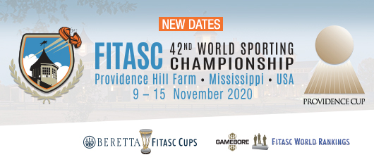 FITASC World Championship